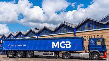 IM_MCB - Vrachtwagen