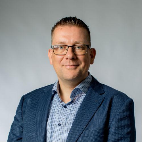 Martin van der Pol