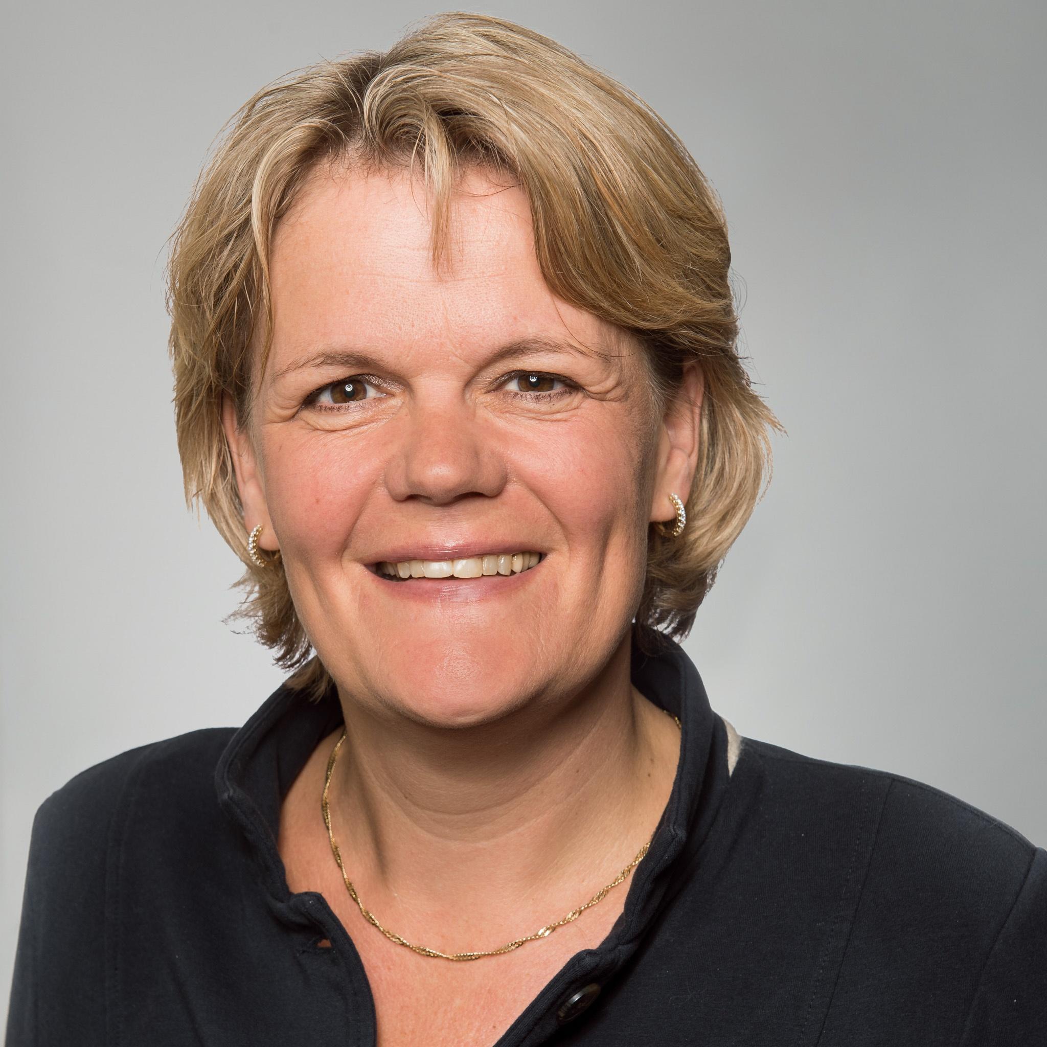 Marieke Schut